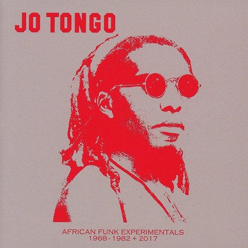 JO TONGO African Funk Experimentals