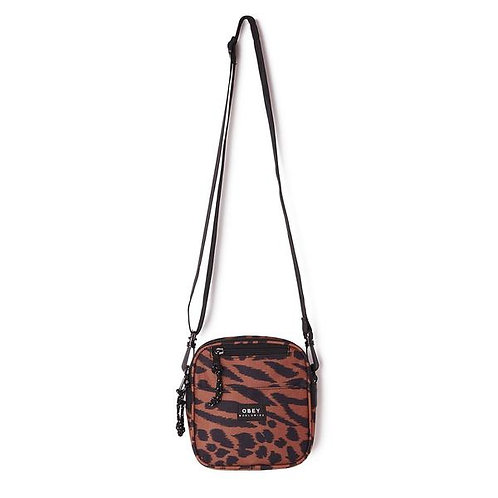 OBEY Divided Crossbody
