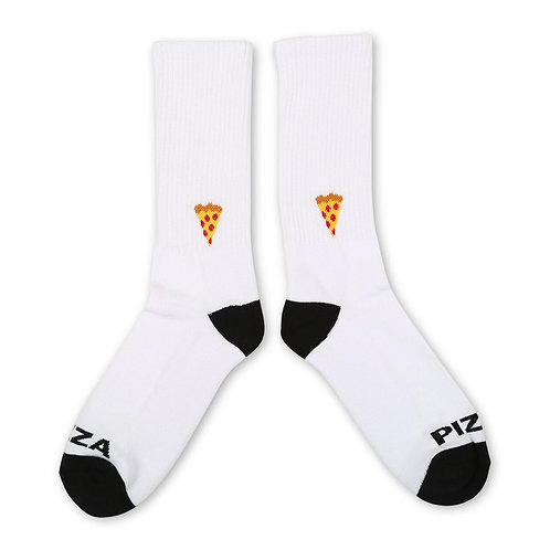 Socks Pizza Emoji