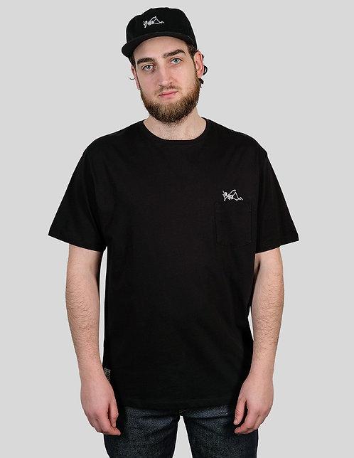 THE DUDES SmokingT-Shirt