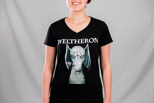 Weltheron Female T-Shirt