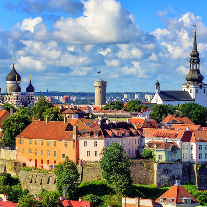 Tallinn Daytrip