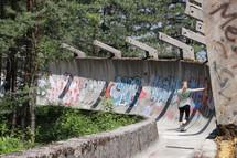 Sarajevo, Bosnien & Herzegowina