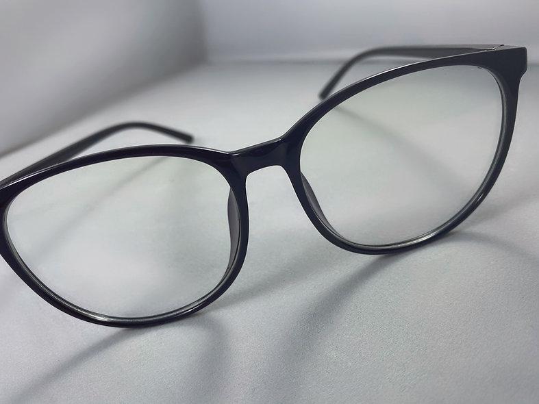 """""""Blue Light, Baby"""" LED Blocker Glasses"""