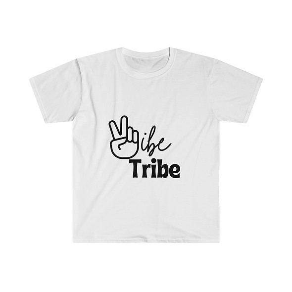 """""""Vibe Tribe"""" Men's  Shirt"""