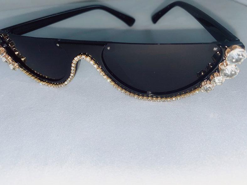 Flossy Bossy Sunglasses