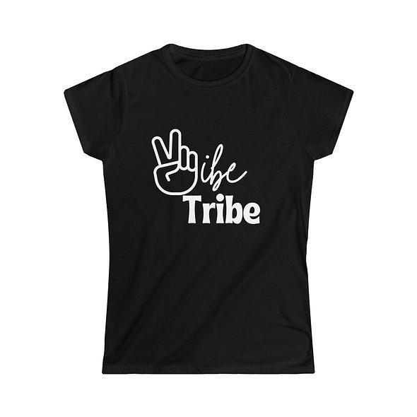 """Vibe Tribe"" Women's T-Shirt"