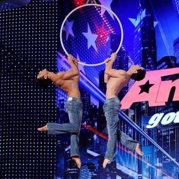 Antonio Martinez - America's Got Talent
