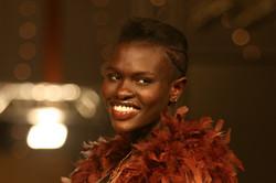 Nancy Ajuma, Fashion for Peace