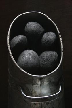 Coal Scuttle, The Hut