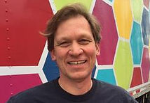 Steven Tiffan, Event Producer with over 30 years experience in event production is director of Heart of the Town Events