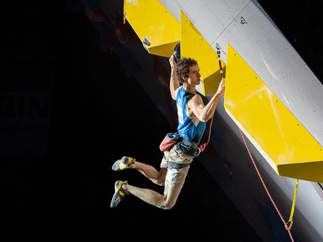 CLIMBERS ABOUT TOKYO 2021 - PART III