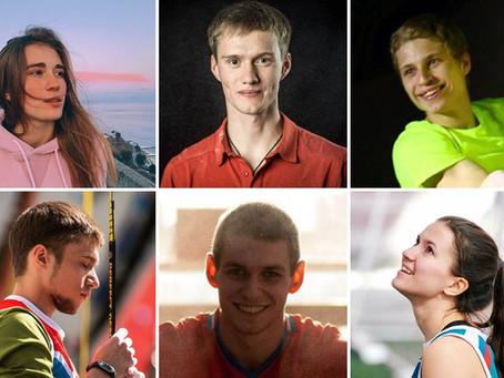 КТО МОЖЕТ ПОЕХАТЬ на олимпиаду