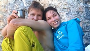 История любви: Таня и Михаил