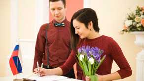 История любви: Рузана и Юра