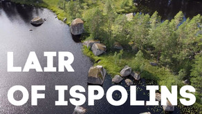 LAIR OF ISPOLINS