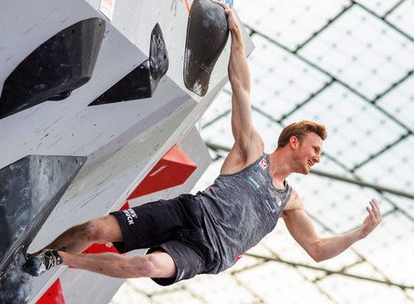 CLIMBERS ABOUT TOKYO 2021 - PART II