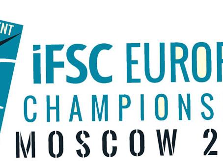 Прими участие в Чемпионате Европы