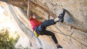 WILL BOSI 9b+ FIRST ASCENT