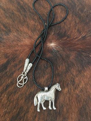 Horse on Onyx
