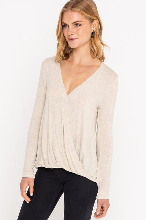 Eisley Knit Pullover