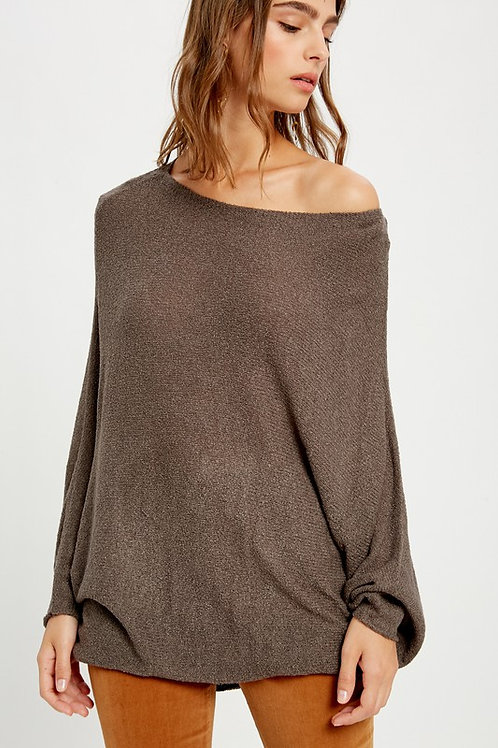 Jenna Dolman Sleeved Top