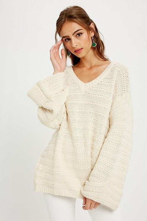 Audrey Oversized Sweater