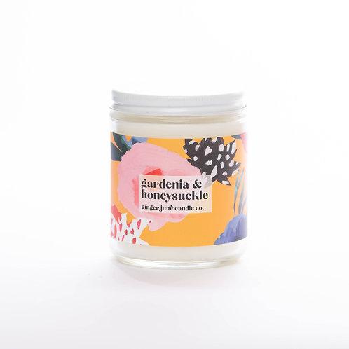 Gardenia Honeysuckle