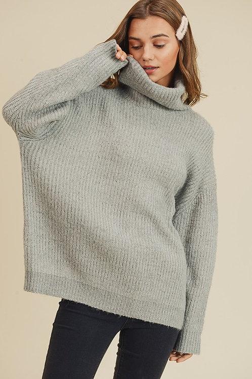 Silver Linings Sweater