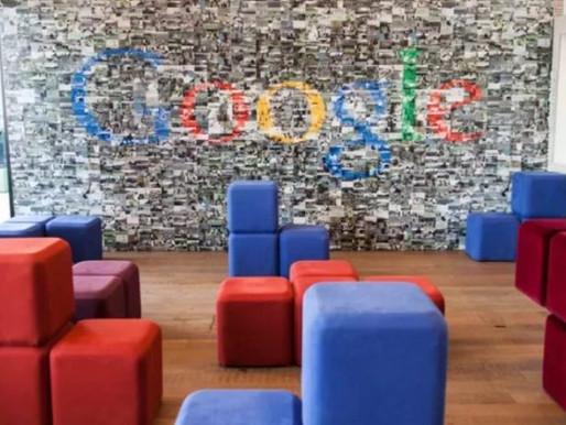 Google quer atender 20 mil PMEs com 2ª edição de programa de apoio para o setor