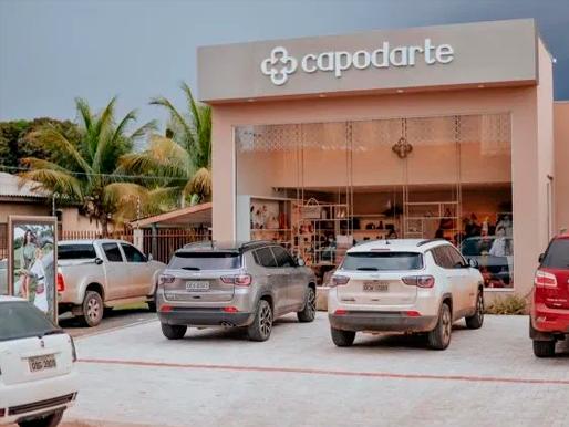 Dono de Capodarte e Dumond prevê abrir 15 novas lojas em 2021