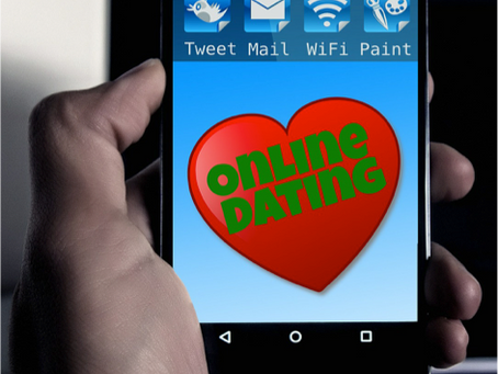 Online Dating:  Tips to Help Keep You Safe - Part 1