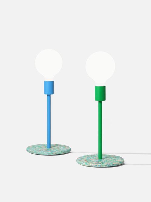 Zhǔyì table lamp