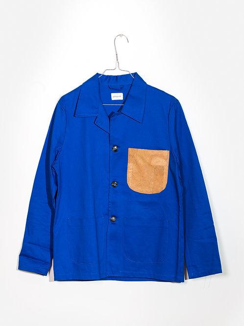 Jacket royal&cork