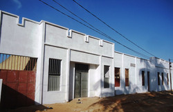 Casa de Amparo
