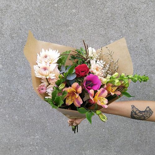 Bouquet fermier - Petit (Non disponible livraison à domicile)