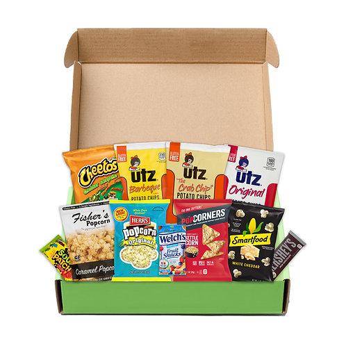 The Gluten Friendly Box (Gluten Free)