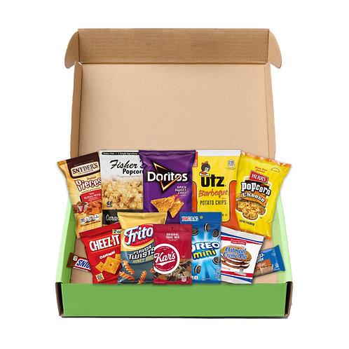 The I Want It My Way Box