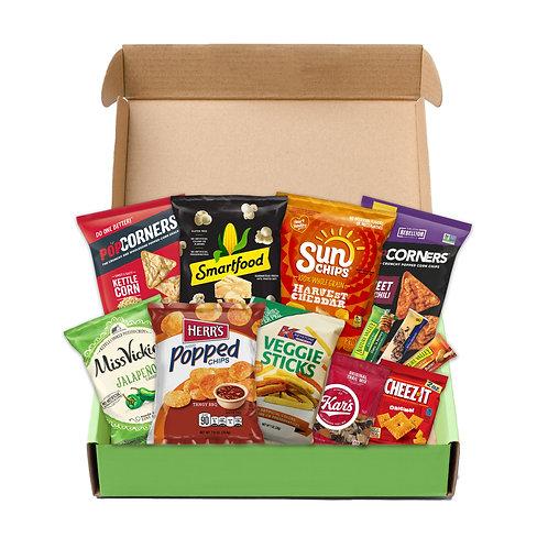The Health Craze Box