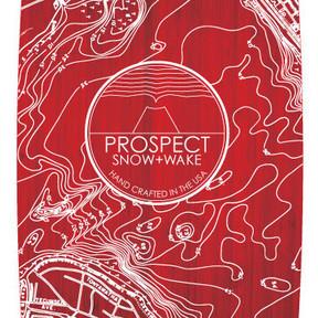 Prospect Snowboards
