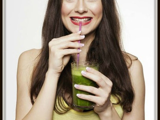 Why You Should Start Juicing Now ~ Complete With Recipes