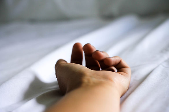 Healing Hands | Living Your Best Healthy Life