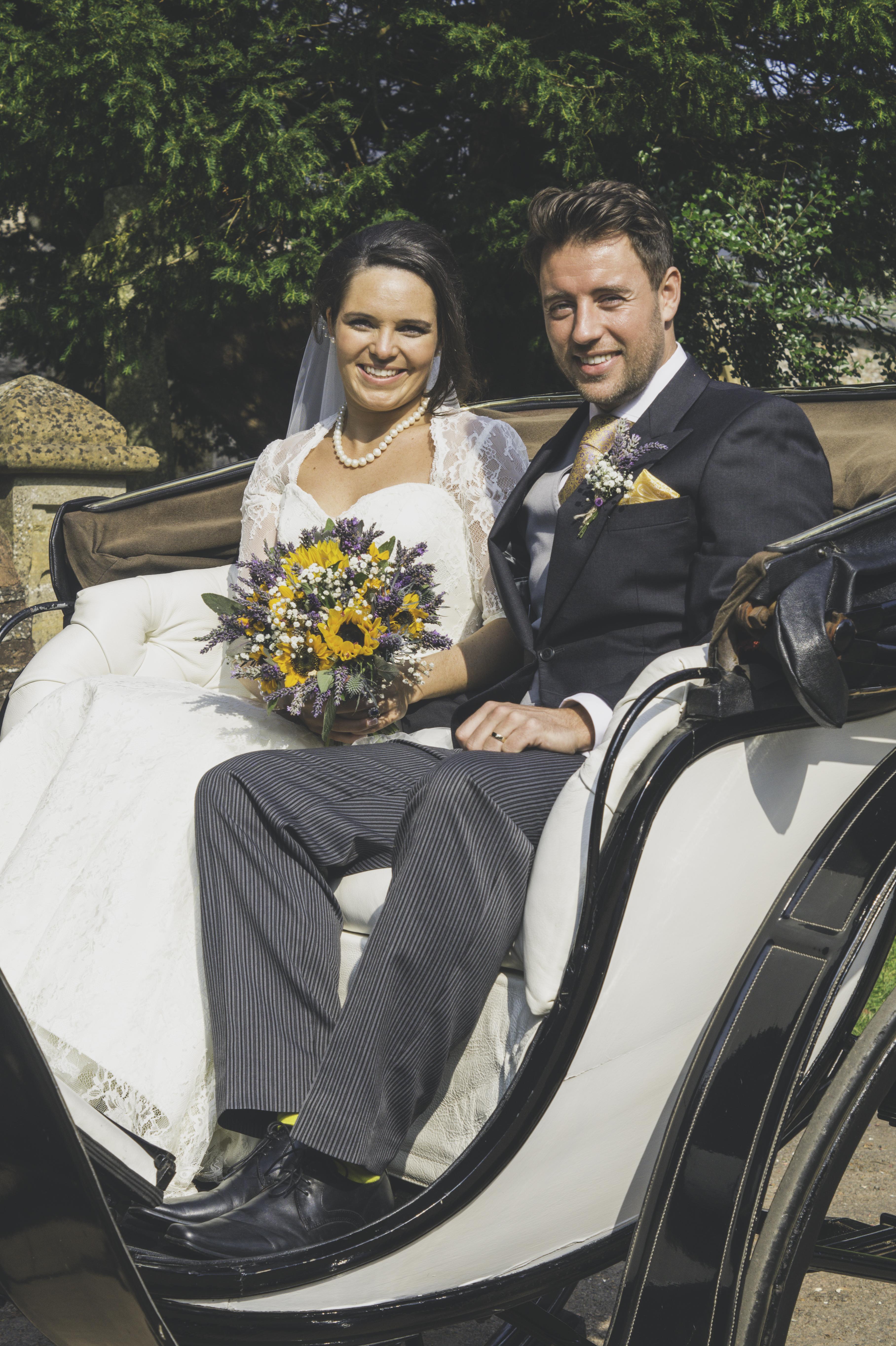 MR & MRS WADHAM - COLOUR -337