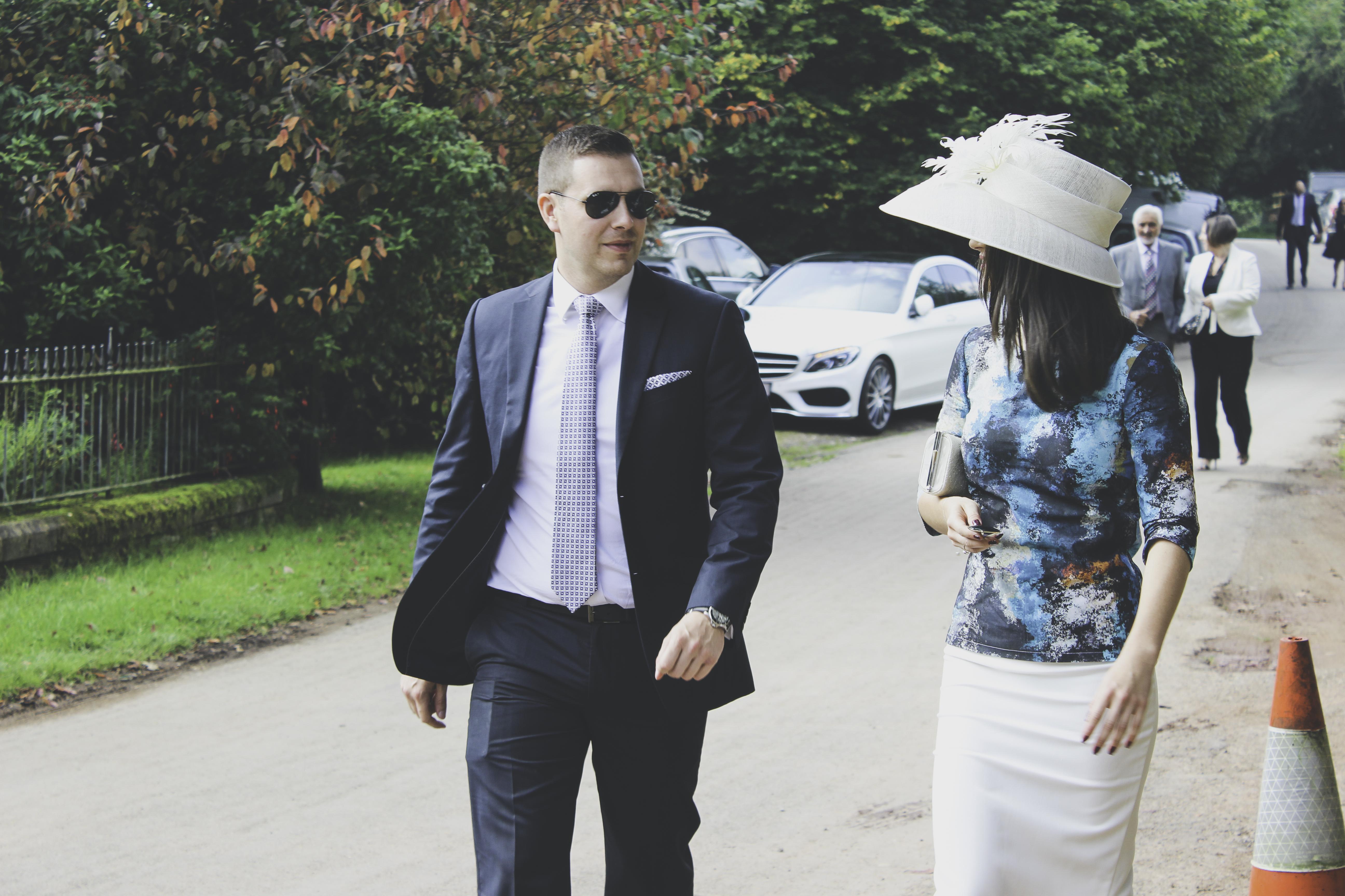 MR & MRS WADHAM - COLOUR -97