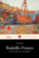 Rodolfo Franco, escritos sobre arte y escenografía, libro de Cora Roca