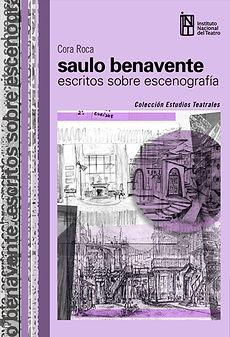 Saulo Benavente Escritos sobre escenografía, Cora Roca