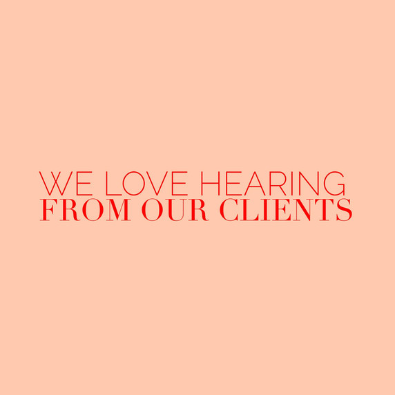 MAKE YOURSELF A PRIORITY: CLIENT TESTIMONIAL