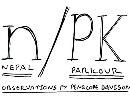 n/PK - Nepal Parkour