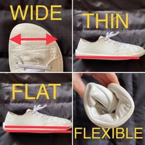 Parkour Shoes: What to Look For