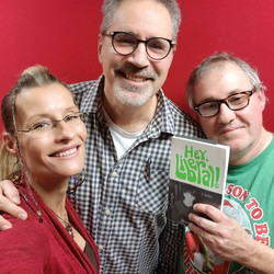 Playtime with Bill Turck and Kerri K